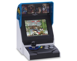 Retro Neo Geo mini International Console