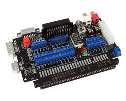 SmallCab - Supergun Deluxe V2